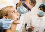 протезирование зубов - эстетика